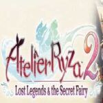 Atelier Ryza 2 Lost Legends & the Secret Fairy-CPY