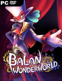 Balan Wonderworld-CPY