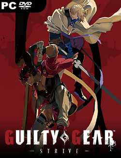 Guilty Gear Strive-CPY