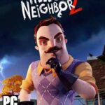 Hello Neighbor 2-CPY