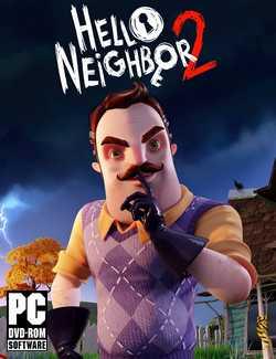 Hello Neighbor 2-CPY
