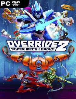 Override 2 Super Mech League-CPY
