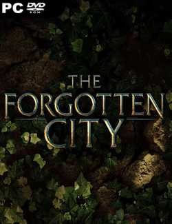 The Forgotten City-CPY