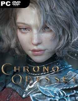 Chrono Odyssey-CPY