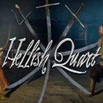 Hellish Quart-CPY