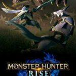 Monster Hunter Rise-CPY