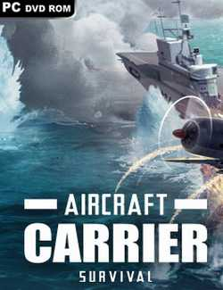 Aircraft Carrier Survival-CPY