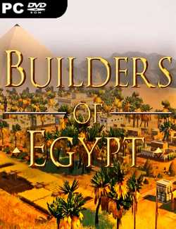 Builders of Egypt-CPY