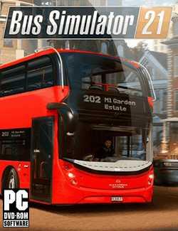Bus Simulator 21-CPY