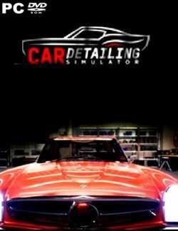 Car Detailing Simulator-CPY