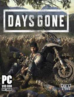 Days Gone-CPY