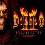 Diablo 2 Resurrected-CPY