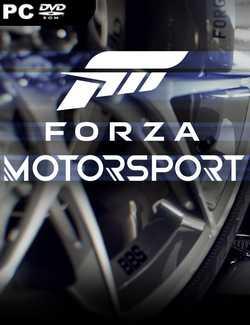 Forza Motorsport-CPY