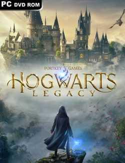 Hogwarts Legacy-CPY