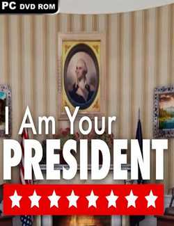 I Am Your President-CPY