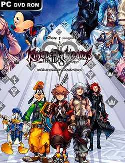 KINGDOM HEARTS HD 2.8 Final Chapter Prologue-CPY