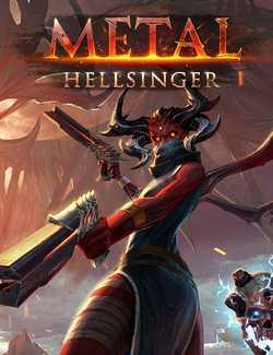 Metal Hellsinger-CPY