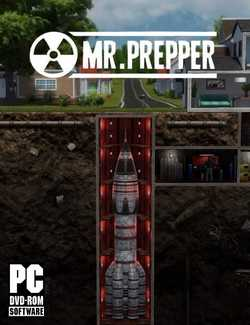 Mr. Prepper-CPY