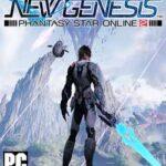 Phantasy Star Online 2 New Genesis-CPY