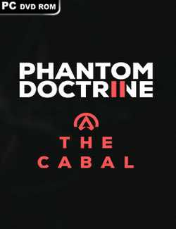 Phantom Doctrine 2 The Cabal-CPY