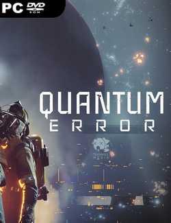 Quantum Error-CPY