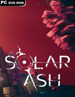 Solar Ash-CPY