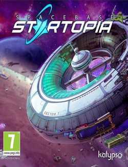 Spacebase Startopia-CPY