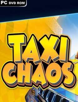 Taxi Chaos-CPY