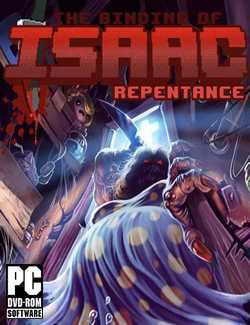 The Binding of Isaac Repentance-CPY