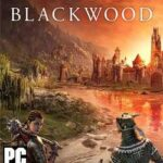 The Elder Scrolls Online Blackwood-CPY