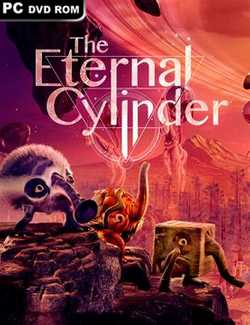 The Eternal Cylinder-CPY