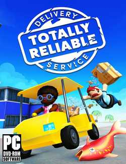 Totally Reliable Delivery Service-CPY