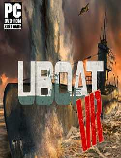 UBOAT VR-CPY