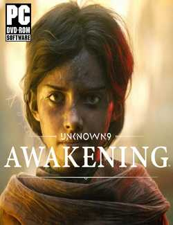 Unknown 9 Awakening-CPY