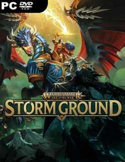 Warhammer Age of Sigmar Storm Ground-CPY