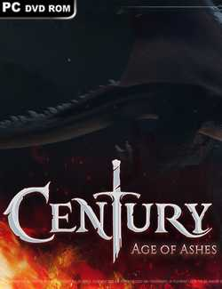 Century Age of Ashes-CPY