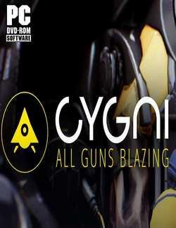 Cygni All Guns Blazing-CPY