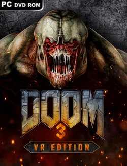 Doom 3 VR Edition-CPY