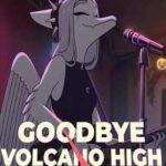 Goodbye Volcano High-CPY