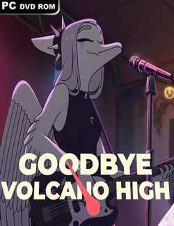 Goodbye Volcano High-CPY