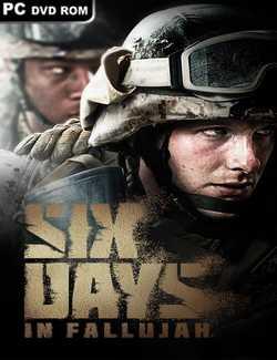 Six Days in Fallujah-CPY