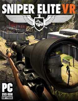 Sniper Elite VR-CPY