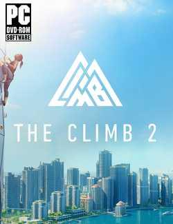The Climb 2-CPY