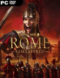 Total War ROME REMASTERED-CPY