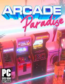 Arcade Paradise-CPY