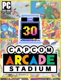 Capcom Arcade Stadium-CPY