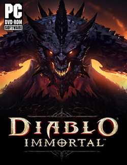 Diablo Immortal-CPY