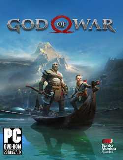 God of War-CPY