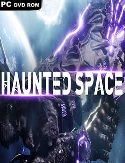 Haunted Space-CPY