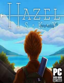 Hazel Sky-CPY